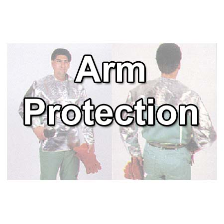 SA - Arm Protection