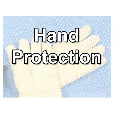 SA - Hand Protection