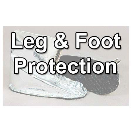 SA - Leg & Foot Protection