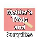 Molder's Tools and Supplies