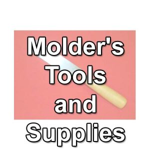 Molder's Tools and Supplies2