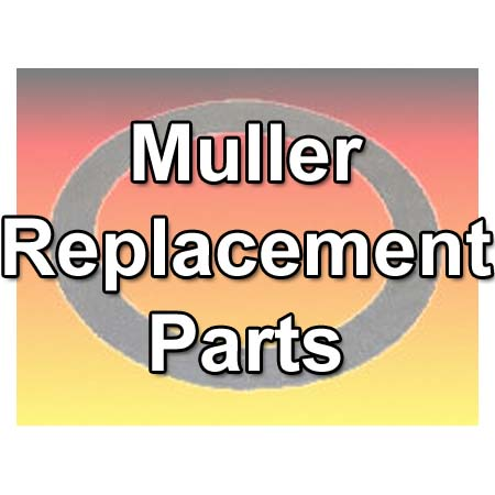 Muller Replacement Parts