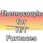Thermocouple for H/T Furnaces